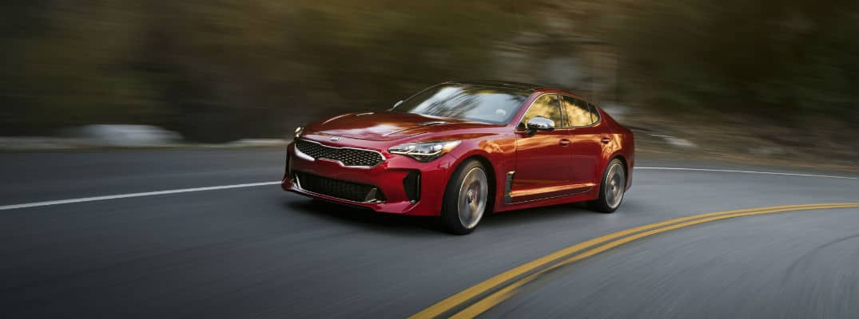 VIDEO: Stinger GT 2018 Chicago Auto Show!