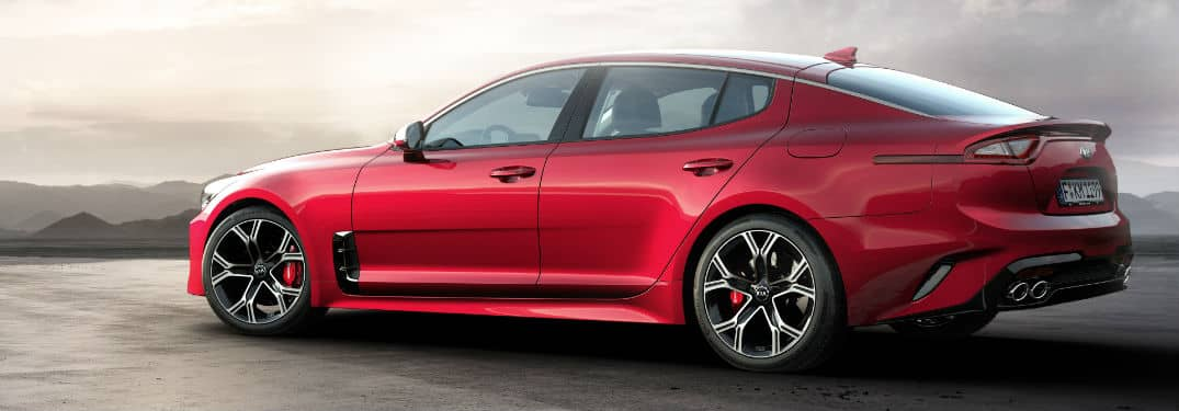 Stinger named Best of the Year by MotorWeek