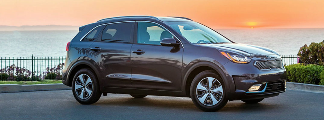 How much does the 2018 Kia Niro cost?