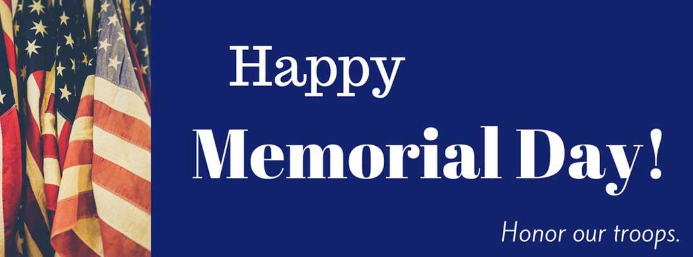 Enjoy Memorial Day Event near Slidell, LA!