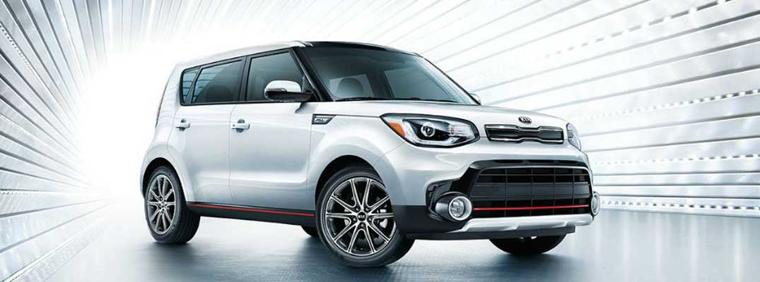 Kia Soul named one of best family cars