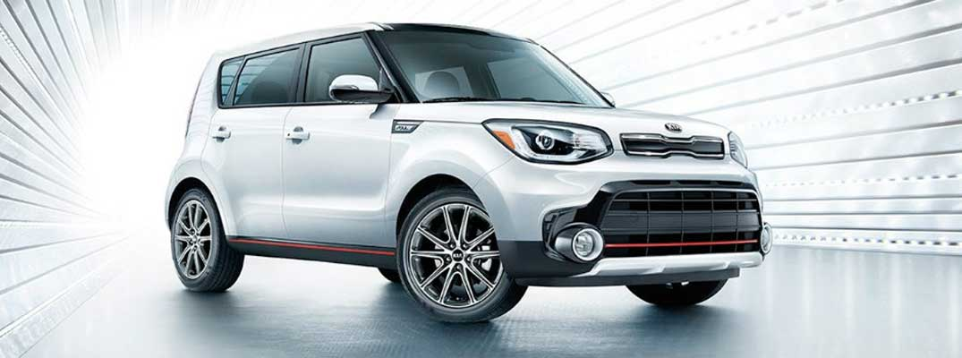 What Features Does the 2019 Kia Soul Have?