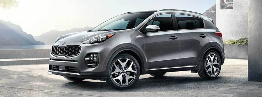 How Capable is the 2019 Kia Sportage?