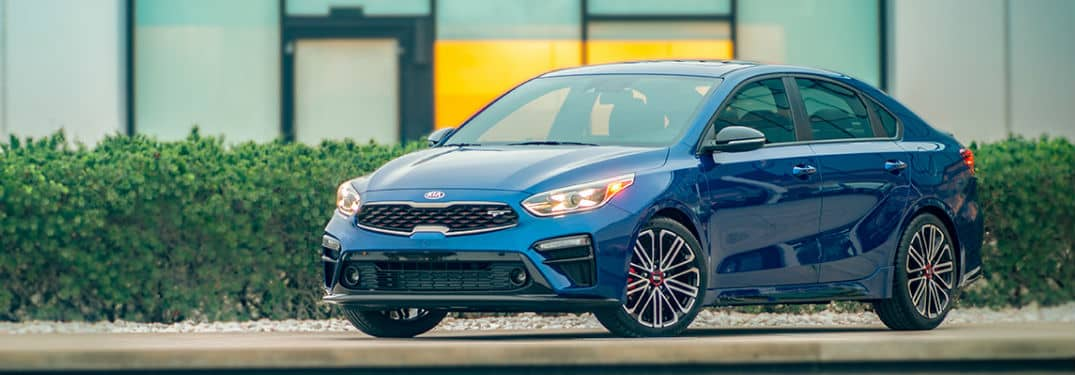 How efficient is the Kia Forte?