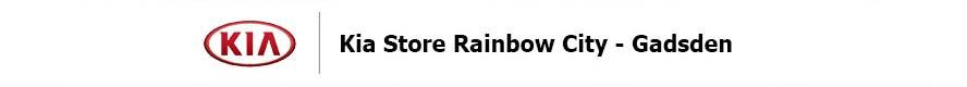 kia store rainbow city - gadsden banner