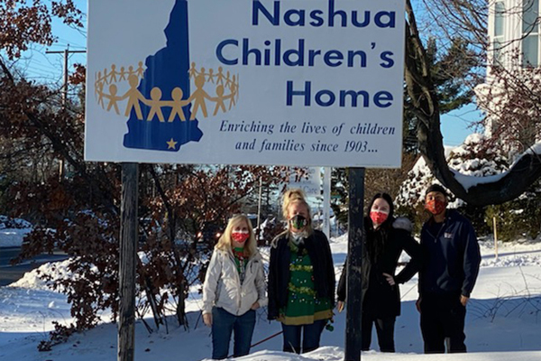 Nashua Children's Home