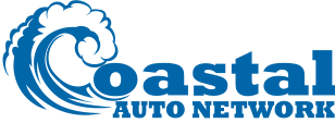 Coastal Auto Network logo