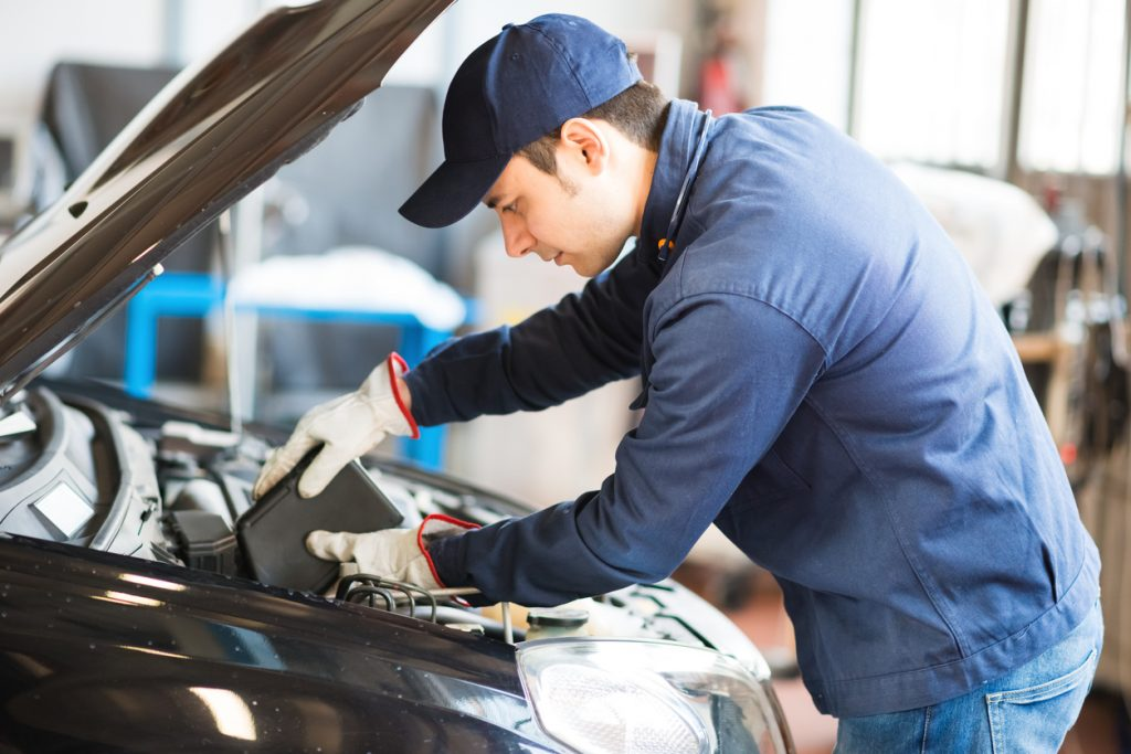Tune-up Special Starting at $89.95