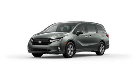 2021 Honda Odyssey EX Automatic