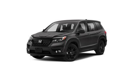 2021 Honda Passport AWD Sport Automatic