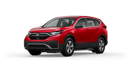 2020 Honda CR-V AWD LX Automatic