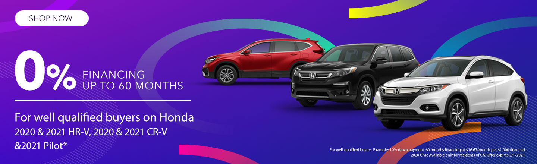 Honda APR Special