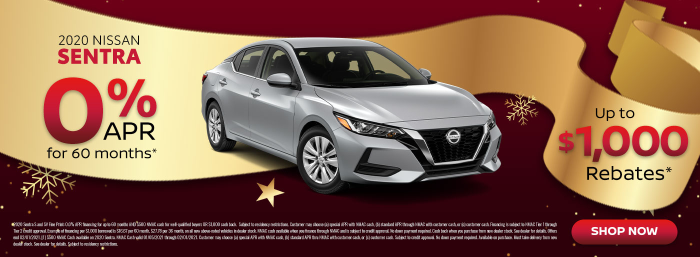 Nissan Sentras For Sale