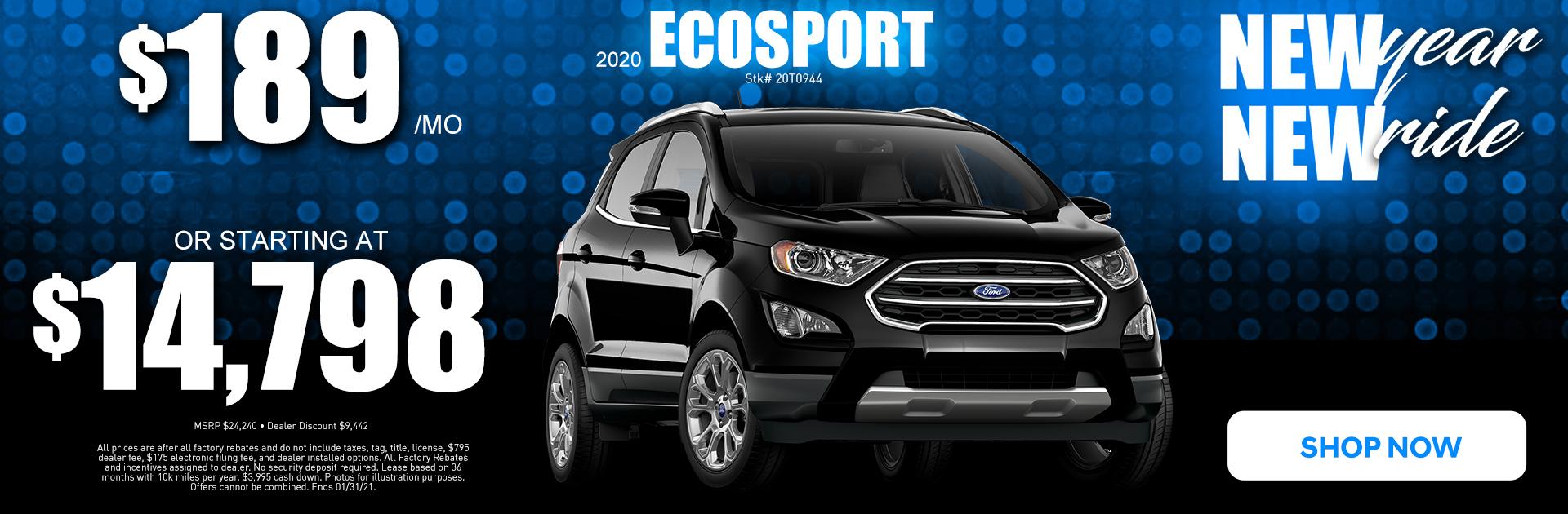EcoSport