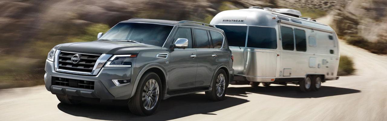 Premier Nissan of San Jose – 2021 Nissan Armada