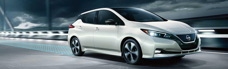 New 2021 Leaf | Bay Area, California | Premier Nissan Group