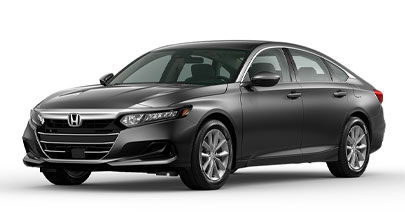 2021 Accord Sedan LX FWD