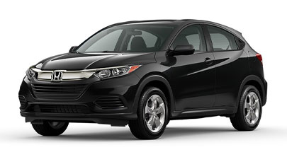 2021 HR-V LX FWD