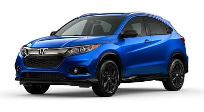 2021 HR-V Sport AWD