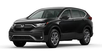 2021 CR-V EX AWD