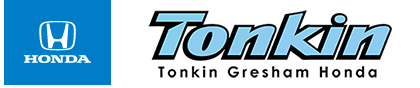 Tonkin Gresham Honda logo