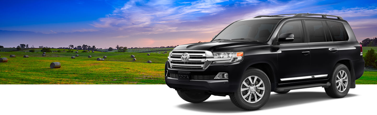 The 2021 Toyota Land Cruiser Is Now Available At Our Paducah, KY, Car Dealer
