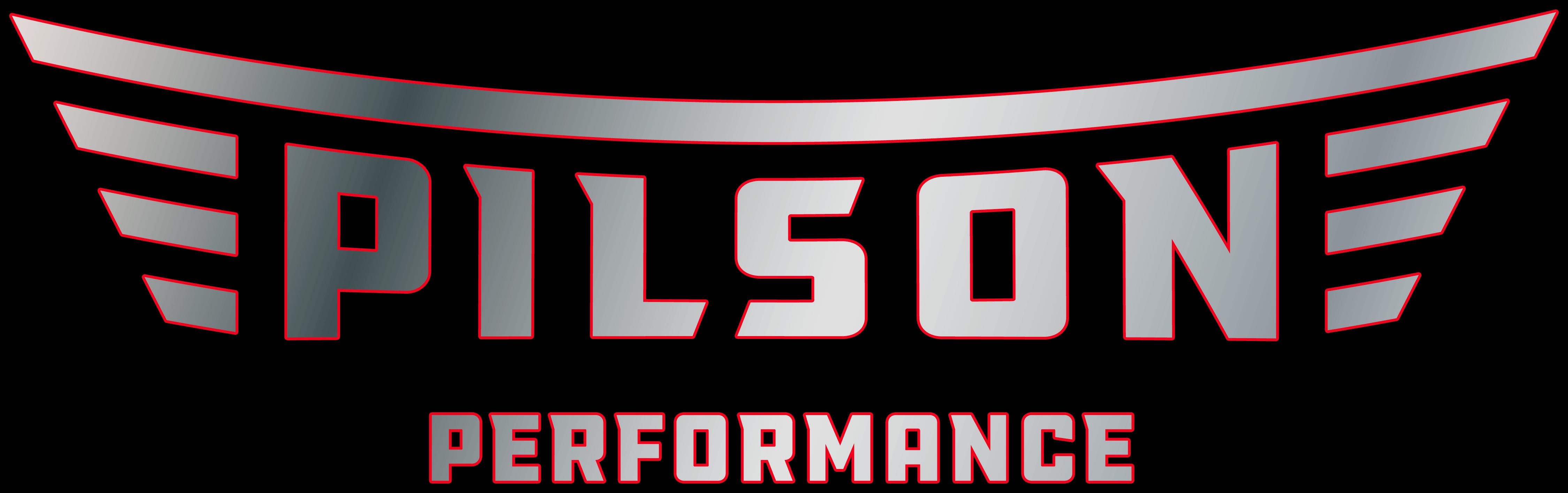 pilson performance logo