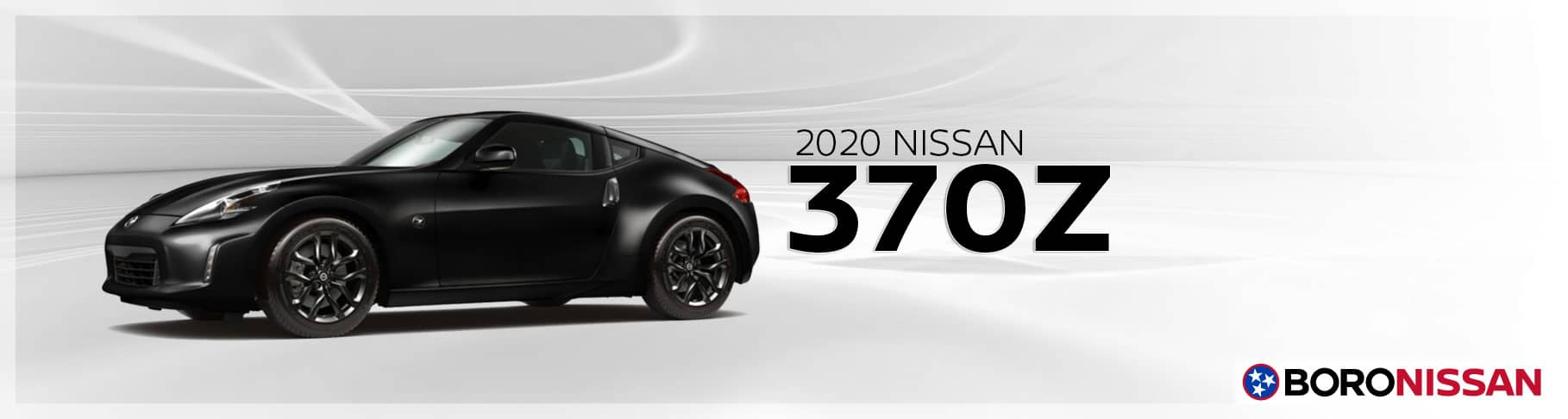 The New 2020 Nissan 370Z For Sale In Murfreesboro Nissan