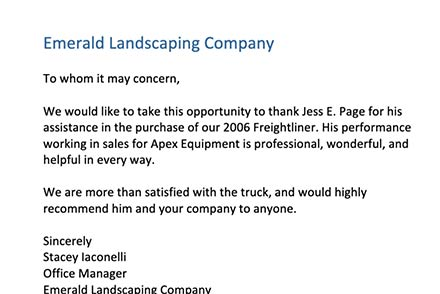 Emerald Landscaping Company
