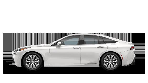 2021 Toyota Mirai XLE