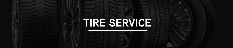 Tire Services in Philadelphia, near Bucks County, PA