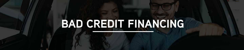 Bad Credit Used Car Loans for Philadelphia, PA, Area Drivers