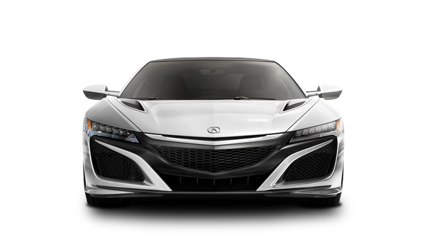 2021 Acura NSX