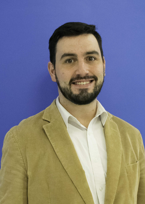 Trevor  Schumann Bio Image