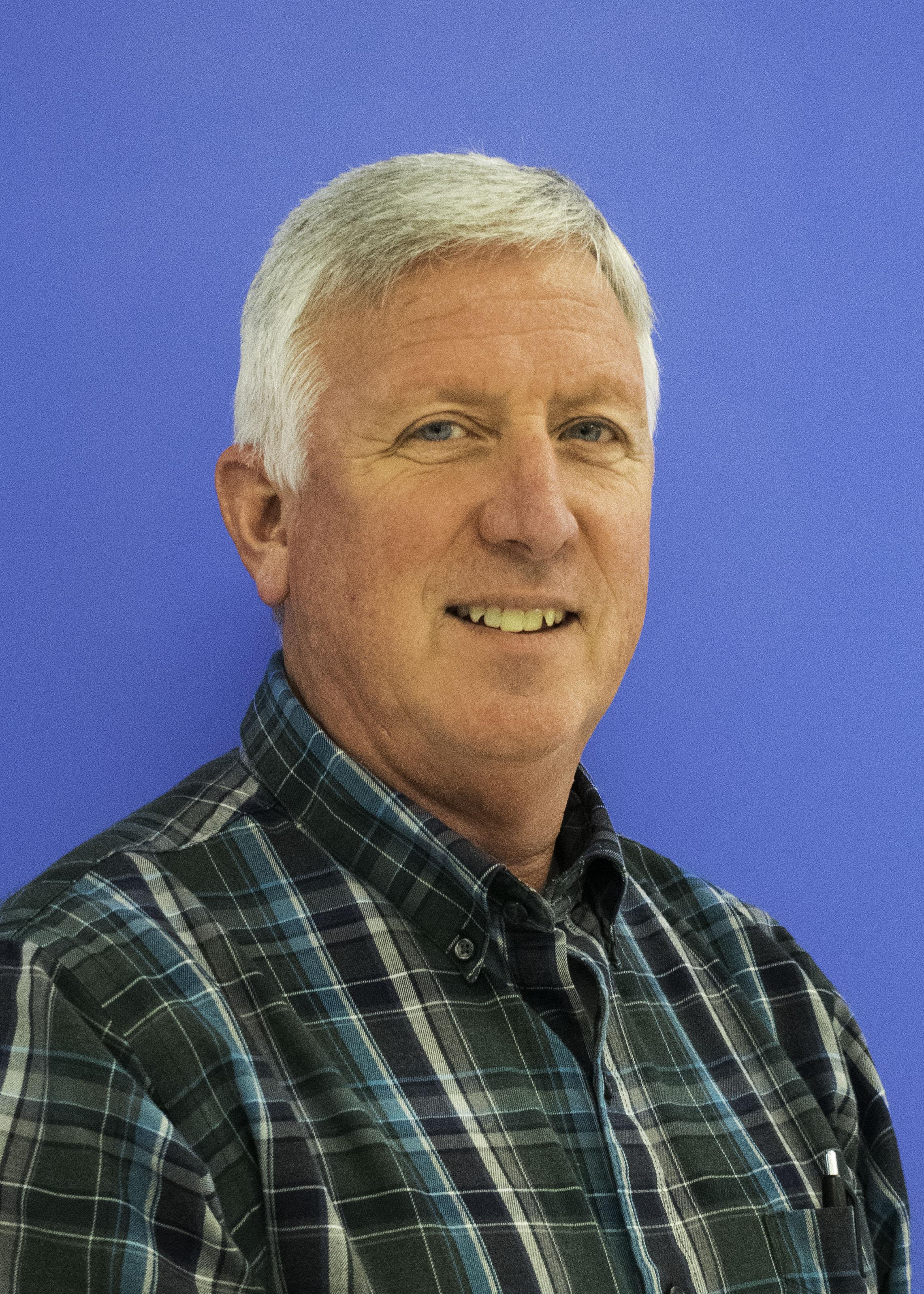 Roger Mckay Bio Image