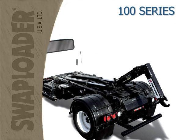 swaploader 100 series
