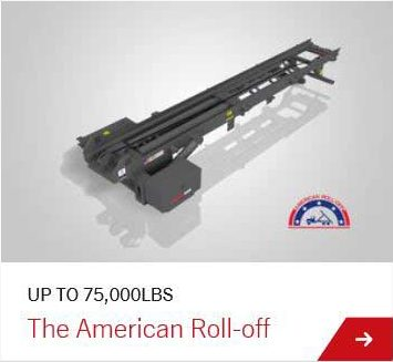 the american roll-off