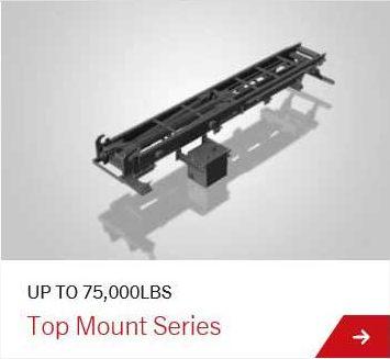 top mount series