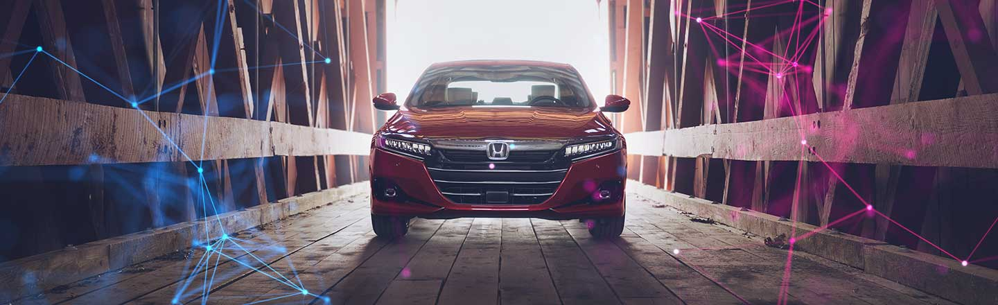 Honda Accord earns Top Safety Pick+ from IIHS