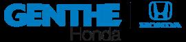 Genthe Honda logo