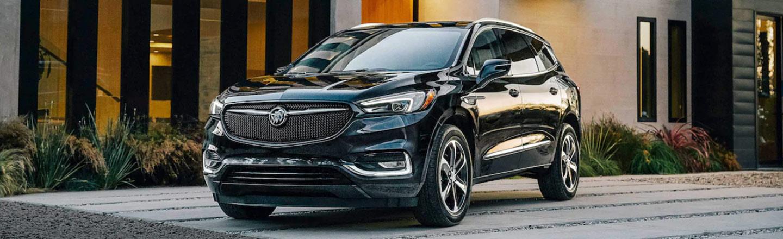 2020 Buick Encore For Sale In Petoskey, MI