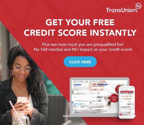 get your free credit score instantly