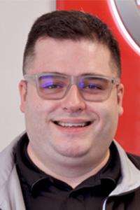 Mike Matevosov Bio Image