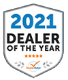Dealer Of The Year 2021