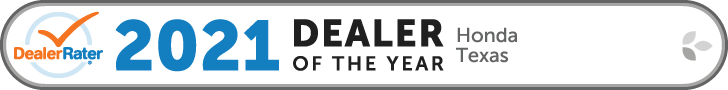 dealer rater dealer of the year 2021