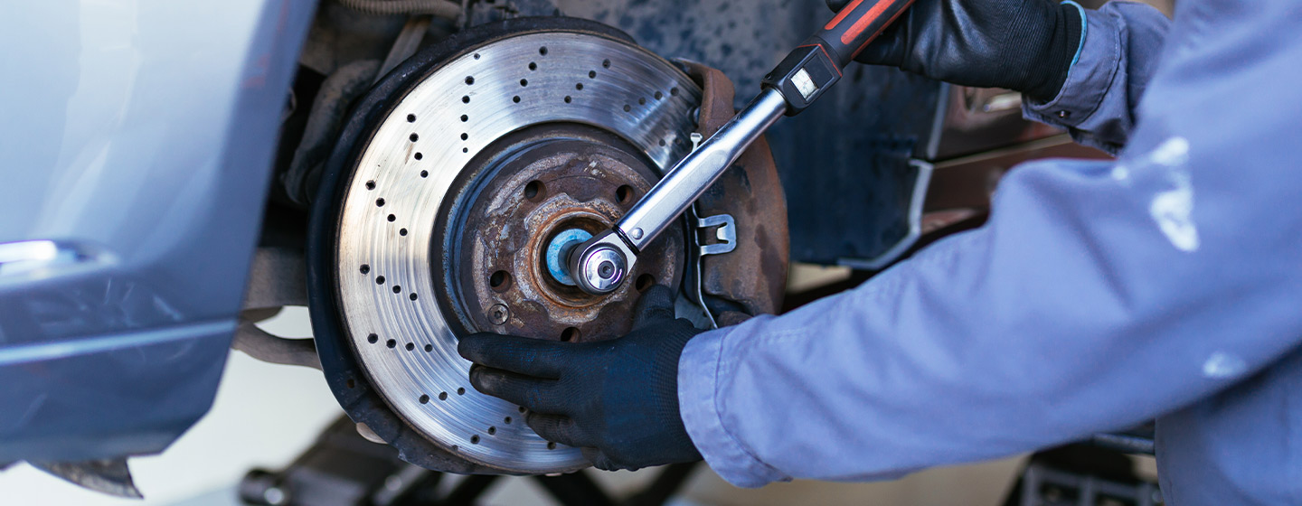 Premier Clearance Center of Metairie - Brake Service