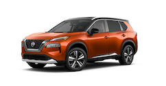 2021 Nissan Rogue For Sale Near Port Charlotte