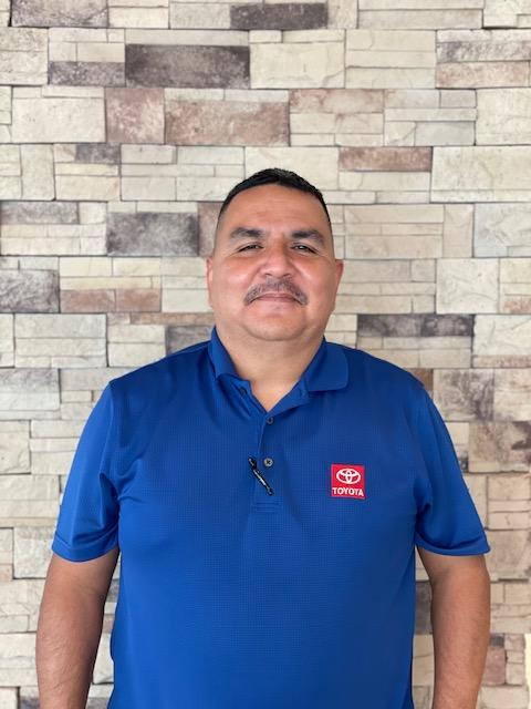 Jose Castro Bio Image