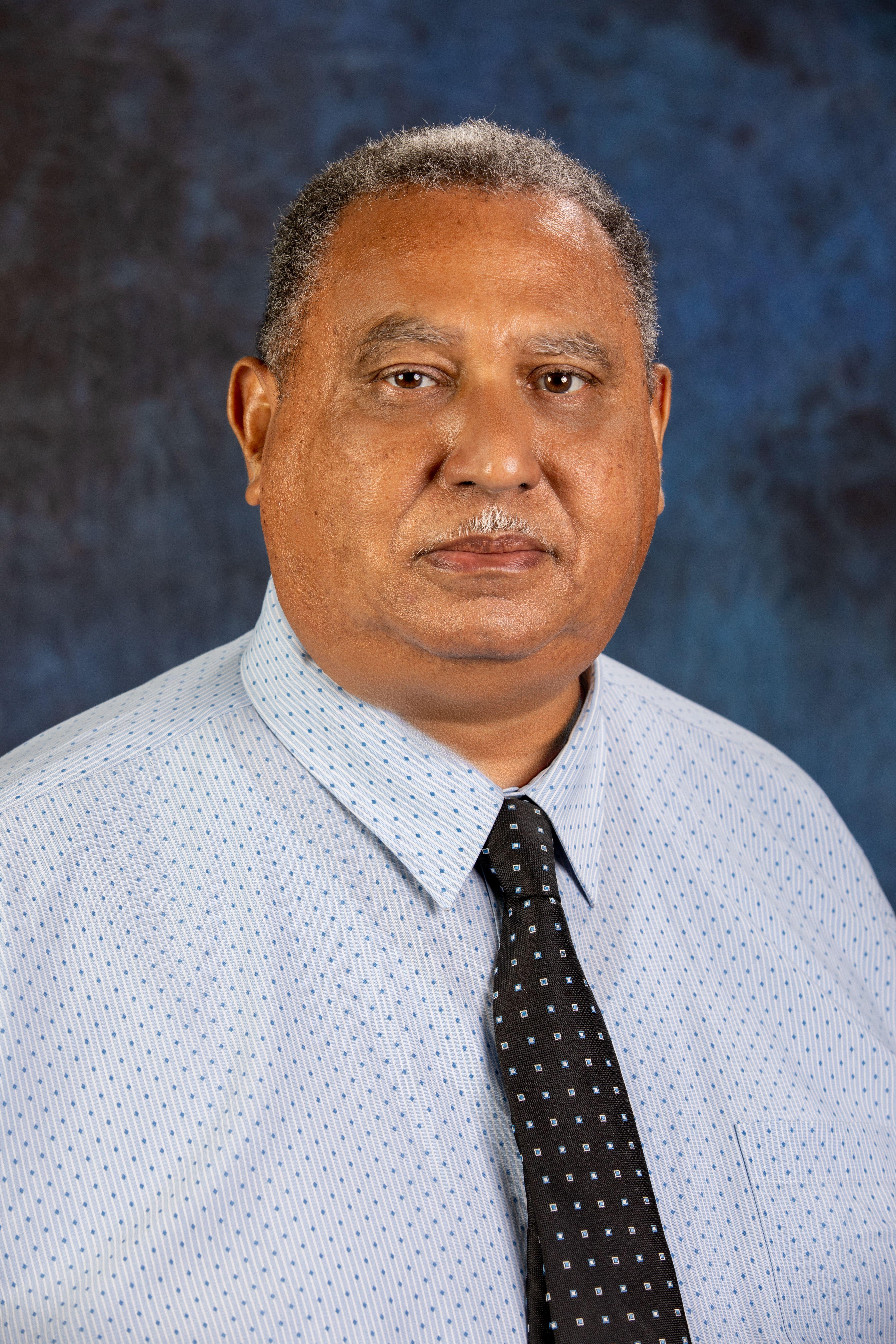 Domingo Bonilla Bio Image