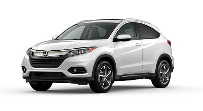 2021 HR-V EX AWD